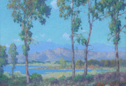 Maurice Braun California Art