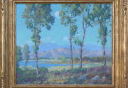 Maurice Braun California Painting