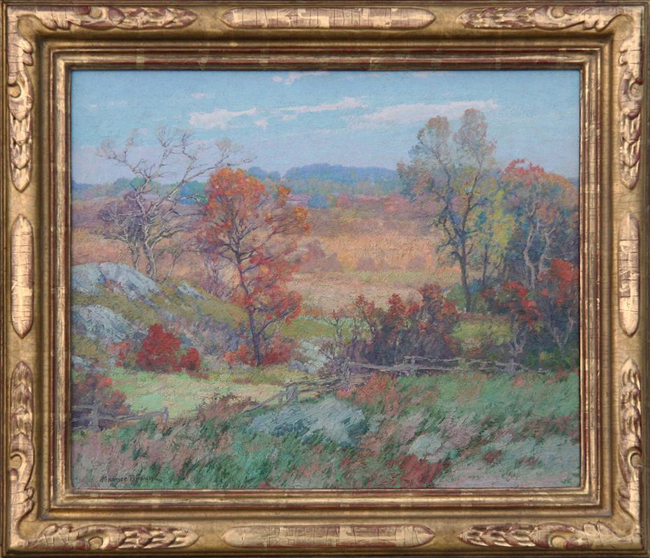 maurice-braun-impressionist-painting