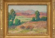 Maurice Braun California Impressionism
