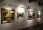 Orrin White Exhibition