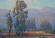 Orrin White Painting