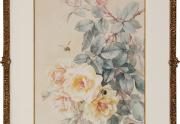 Paul de Longpre Artwork