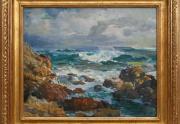 Paul Dougherty California Painting