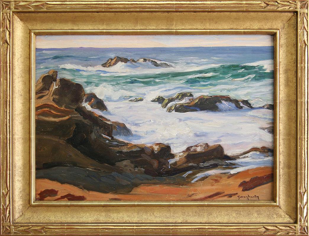 paul-dougherty-california-painting