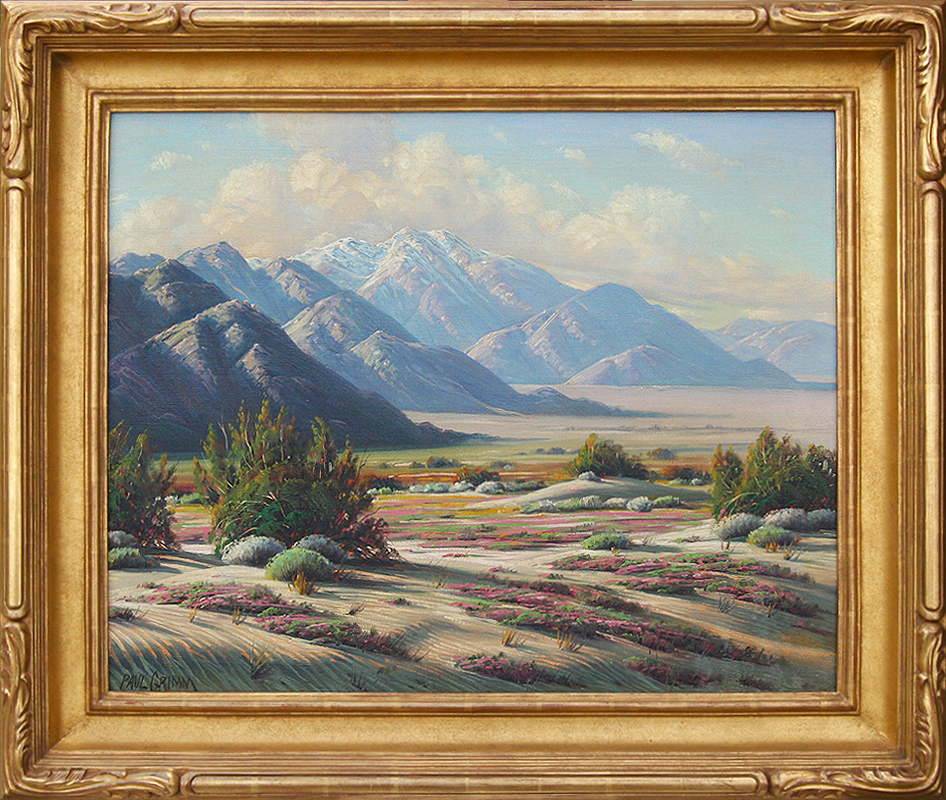 paul-grimm-san-jacinto-painting
