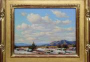 Paul Grimm California Painting