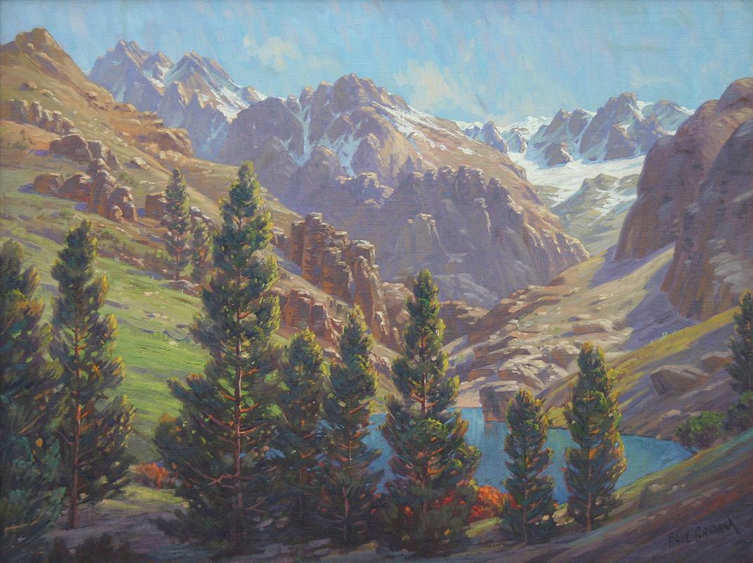 paul-grimm-painting