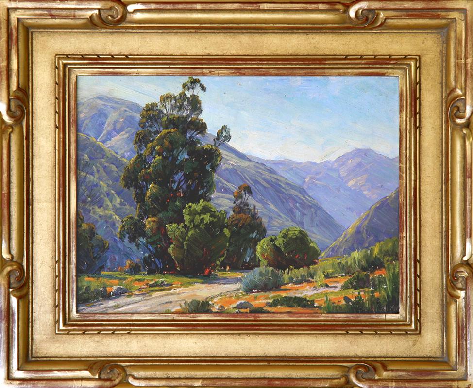 paul-grimm-tujunga-canyon-painting