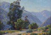 Paul Grimm Painting