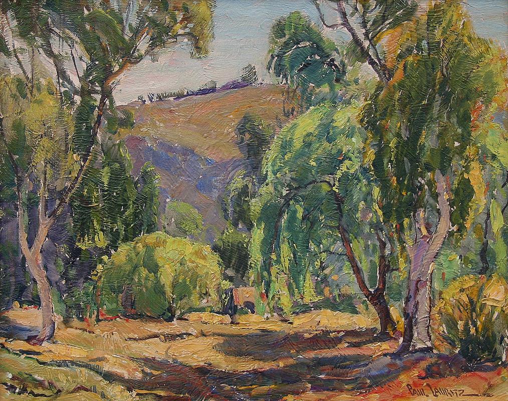 paul-laurtiz-foothills-painting
