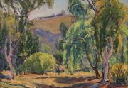 Paul Lauritz Painting