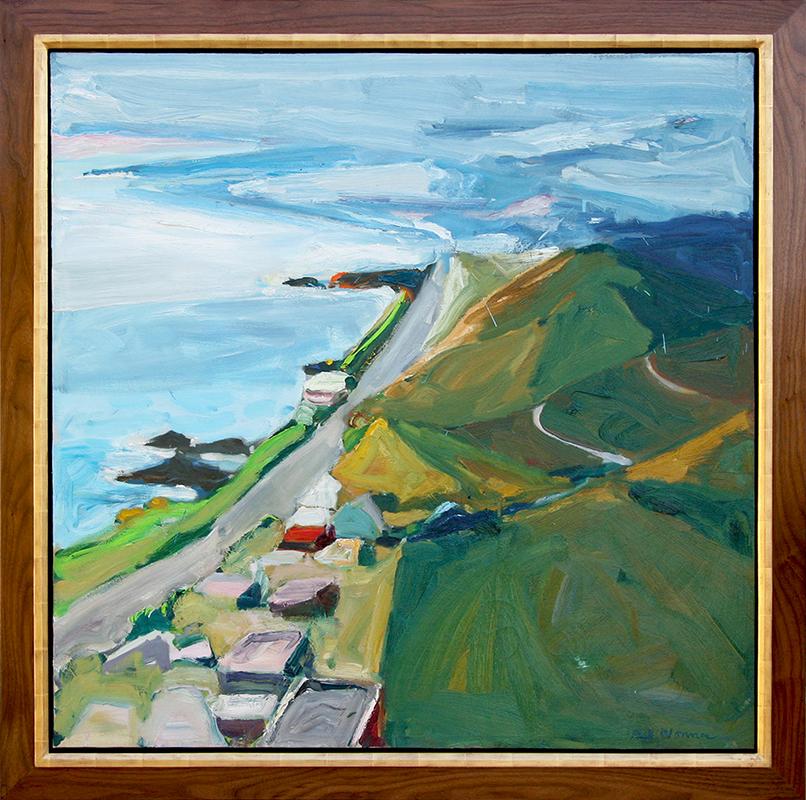 paul-wonner-painting-framed