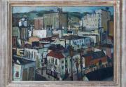 Robert Frame Artwork