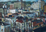 Robert Frame Painting