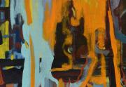 Robert Kaess Artwork Close up
