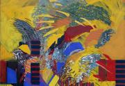 Robert Loberg Painting