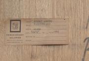 Robert Loberg Primus Stuart Label