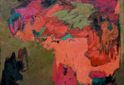 Ruth Armer Abstract
