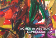 Ruth Armer Women Abstract Expressionism