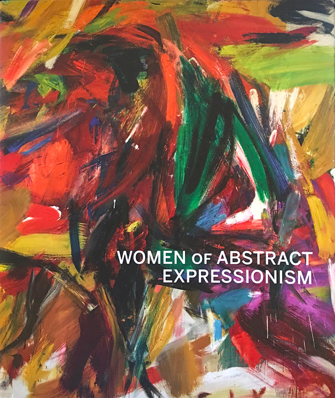 women-of-abstract-expressionism-book