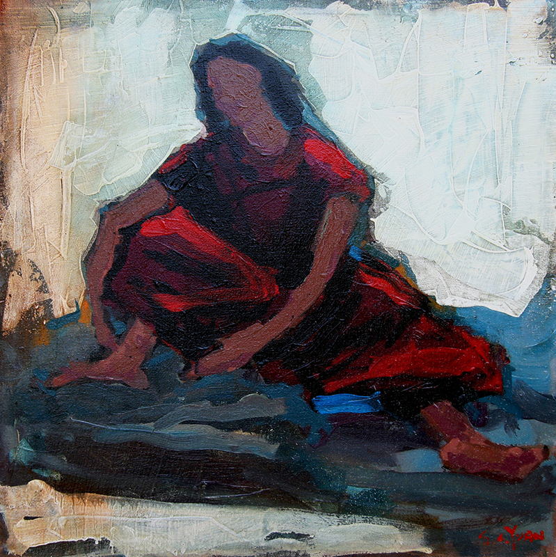 si-chen-yuan-painting
