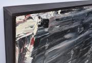 Sam Tchakalian Painting Corner Closeup