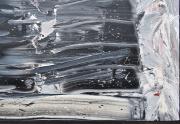 Sam Tchakalian Painting Edge Close Up