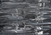 Sam Tchakalian Painting Closeup