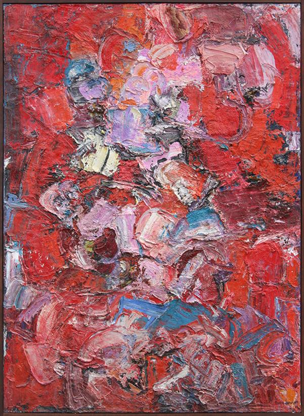 sonya-rapoport-abstract-painting