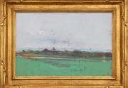 Terry DeLapp California Painting