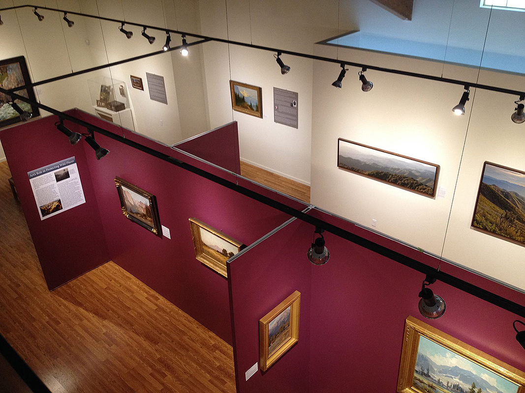 thomas-hill-painting-wildling-museum