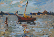 Thomas Hunt Painting