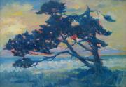 Thomas McGlynn Painting