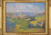 Thomas McGlynn California Painting
