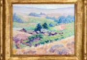 William Clapp Painting