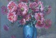 William Hubacek Painting