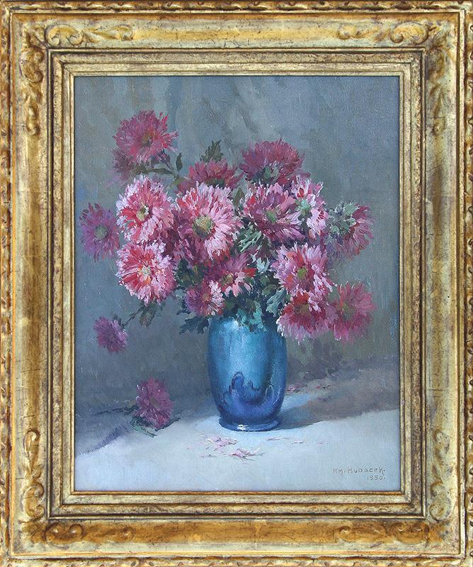 william-hubacek-painting