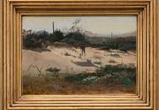 William Keith San Francisco Painting