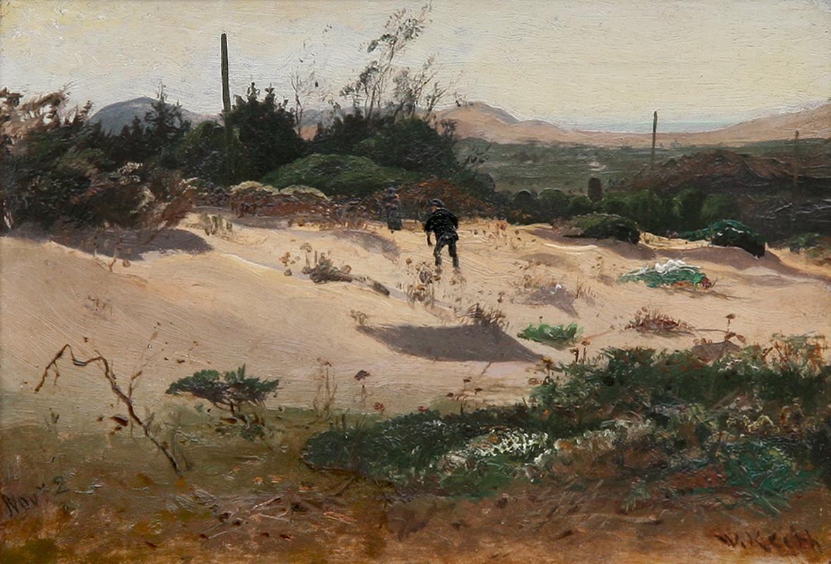 william-keith-painting