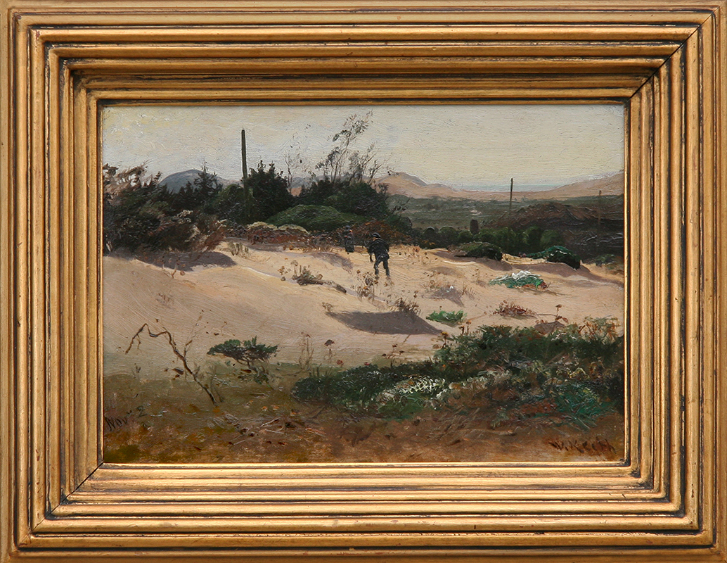 william-keith-san-francisco-painting