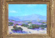 William Louis Otte California Painting