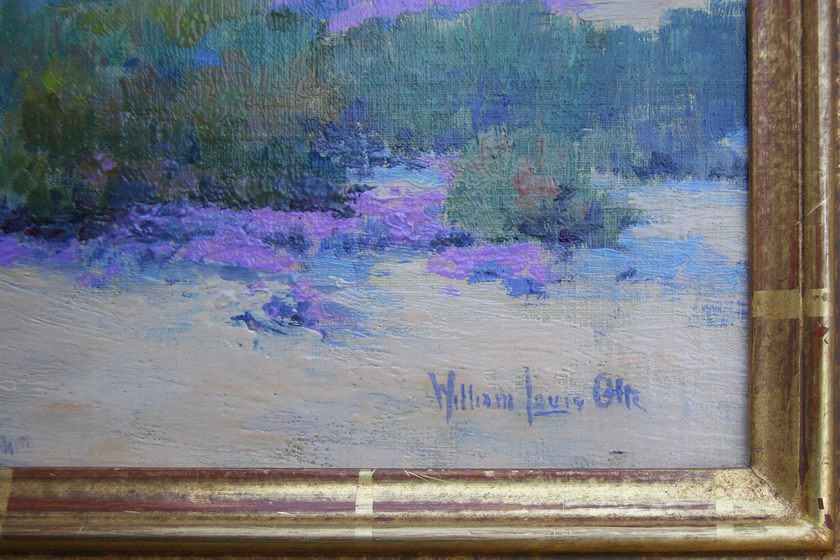 william-louis-otte-signature