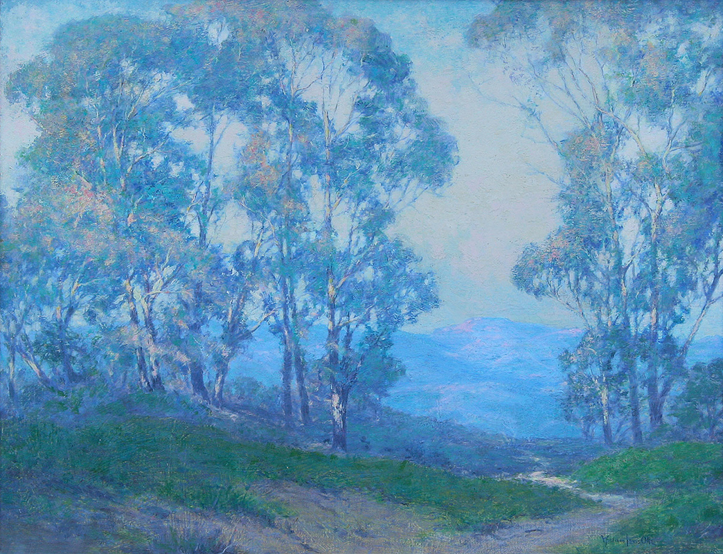 william-louis-otte-painting