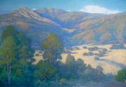 William Louie Otte Artwork