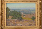 William Wendt California Painting