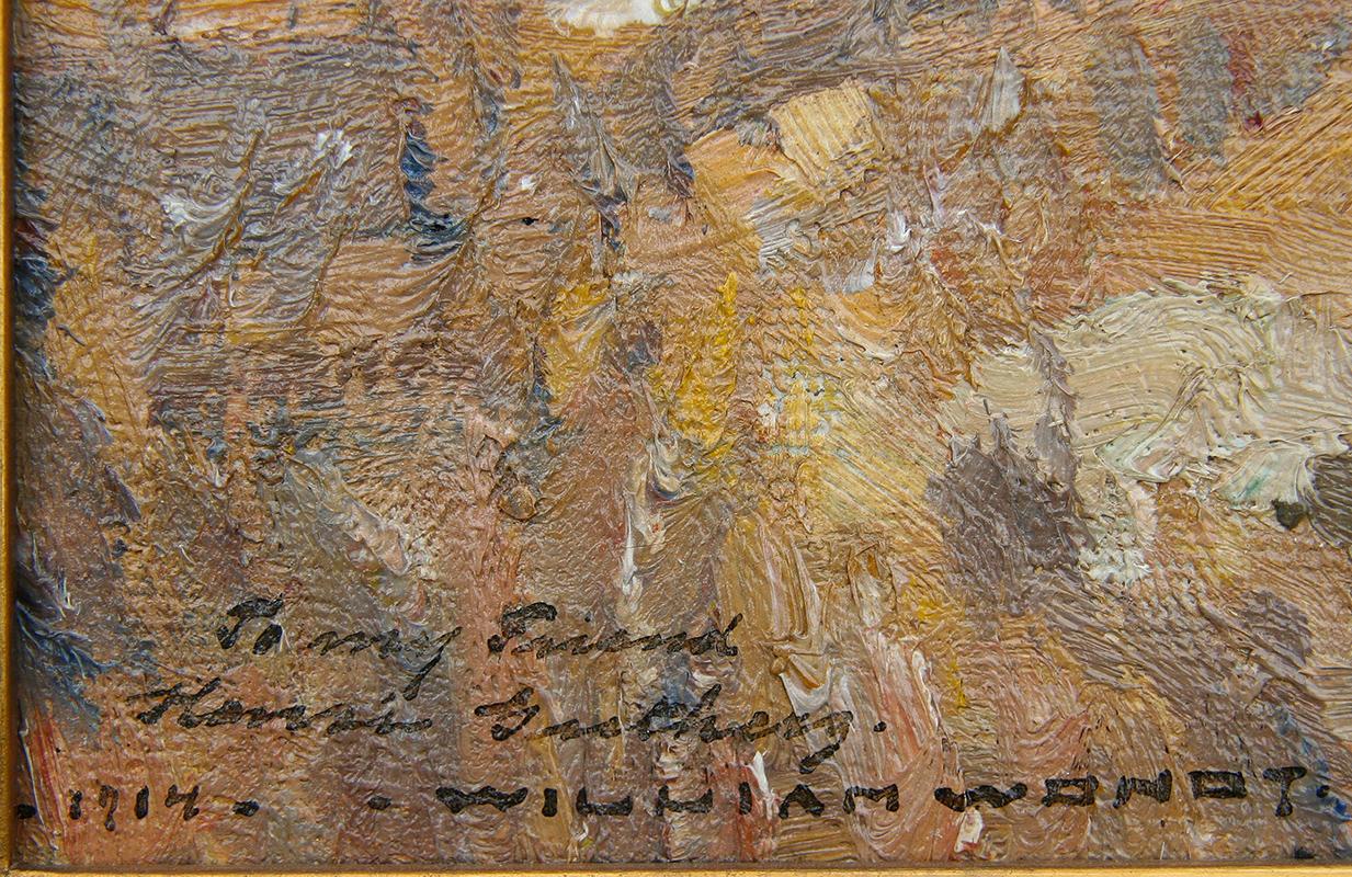 william-wendt-signature