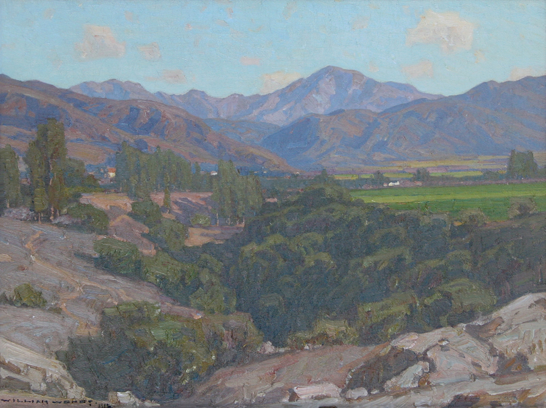 william-wendt-san-antonio-painting