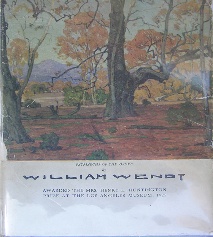 william-wendt-book-cover