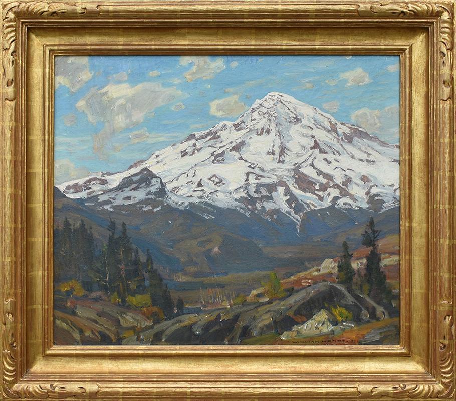 william-wendt-painting-framed